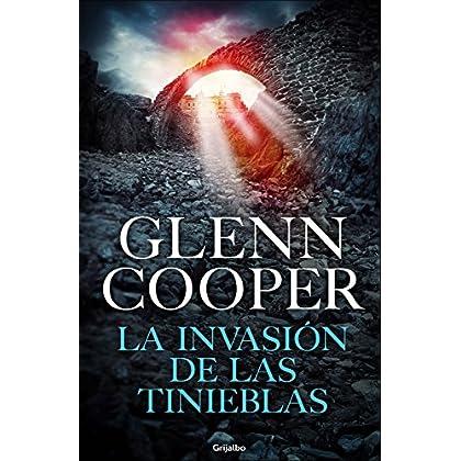 La invasión de las Tinieblas (Trilogía Condenados 3) (Spanish Edition)