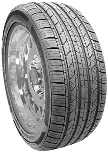Milestar 24557001 MS932 Sport All-Season Radial Tire - 225/65R17 102V by Milestar