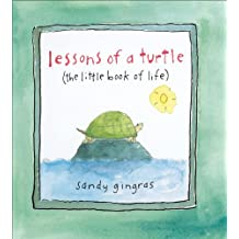 Lessons of a Turtle: (The Little Book of Life)