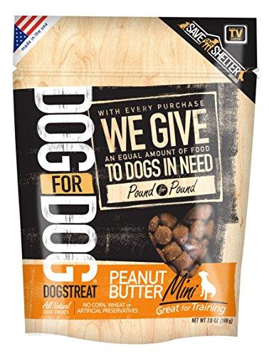 DOG Mini Peanut Butter product image