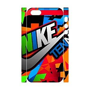 Nike Logo For iPhone 5 5S 3D Custom Cell Phone Case Cover 99UI959027