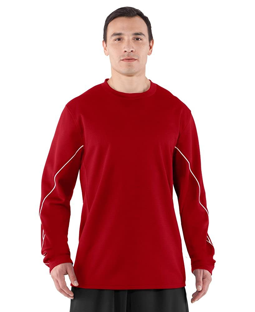 Under Armour Mens UA Gamer Fleece Red XL Extra-Large Shirt Style# 1237109-600