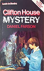 Clifton House Mystery (Look-in Books)