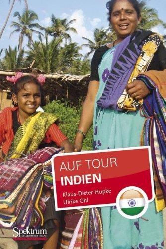 Indien: Auf Tour
