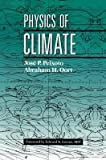 img - for Physics of Climate(Hardback) - 2001 Edition book / textbook / text book