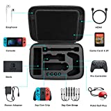 Mumba Deluxe Carrying Case for Nintendo