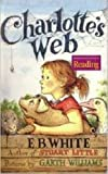 Houghton Mifflin Reading: The Nation's Choice: Theme Paperbacks, Above-Level Grade 3.1 Theme 3 - Charlotte's Web