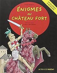 Enigmes au château fort