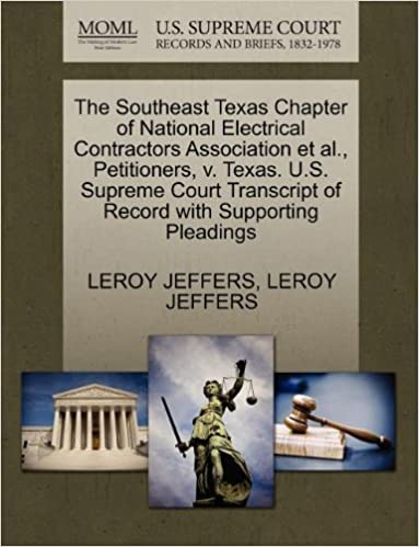 The Southeast Texas Chapter of National Electrical