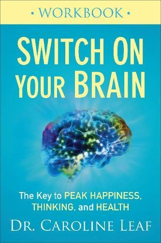 Switch Your Brain Workbook Happiness product image