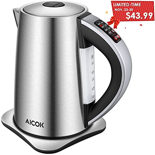 8 cup water kettle - 3