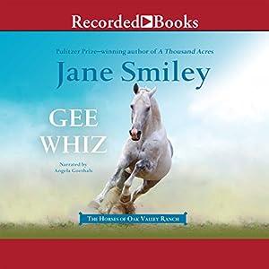 Gee Whiz Audiobook