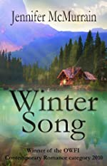 Winter Song (Spirit of Love Book 1)
