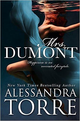Free – Mrs. Dumont