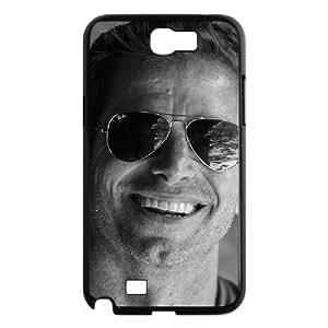 I-Cu-Le Diy Phone Case Zack Snyder Pattern Hard Case For Samsung Galaxy Note 2 N7100