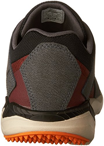 Fired Merrell Lightweight Breathable Mesh Brick 1Six8 Trainers Athletic Mens ZZtr0qA