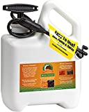 Just Scentsational MC-1FR Bark Mulch Colorant, 128oz with Pump Sprayer, Red