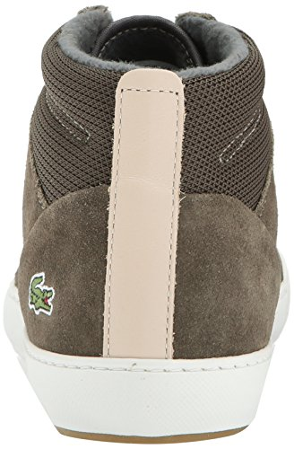 17cfe4162 Lacoste Women s Ampthill Chukka 417 1 Sneakers