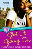 In a sorority, reputation is everything, and Cassidy Cross has a lot to prove.  .  .  Even though Cassidy Cross is captain of the dance squad and gets good grades, it's her boy-crazy rep that makes her stand out on campus?and not in a good wa...