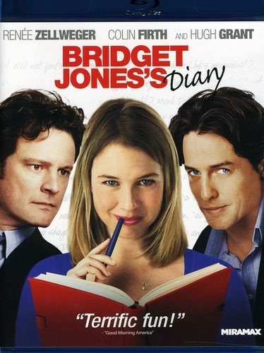 Blu-ray : Bridget Jones's Diary (Widescreen, , Dubbed, Dolby, AC-3)