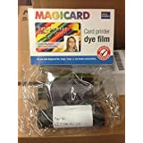 ULTRA MAGICARD M9005-751 LC1/D YMCKO FULL COL BKL RESIN