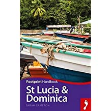 St Lucia & Dominica Handbook