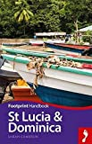 St Lucia and Dominica Handbook (Footprint - Handbooks)