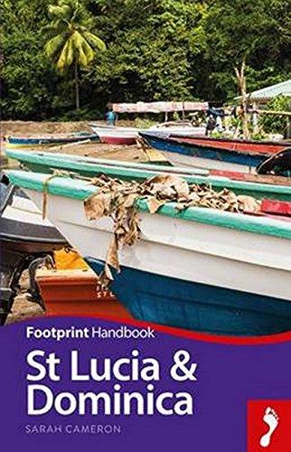 Footprint Handbook St Lucia & Dominica