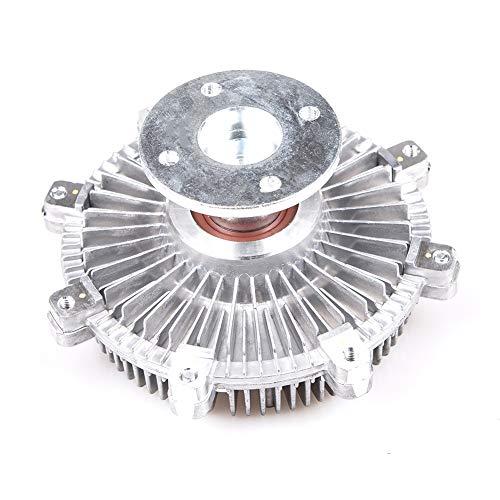- KINCARPRO 22182 Premium Engine Cooling Fan Clutch for FRONTIER, PATHFINDER, XTERRA
