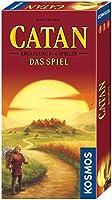 Kosmos - Catan: Ergänzung für 5-6 Spieler, Edition 2015