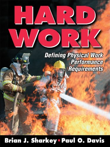 Hard Work:Defining Physical Work Performance Requirements