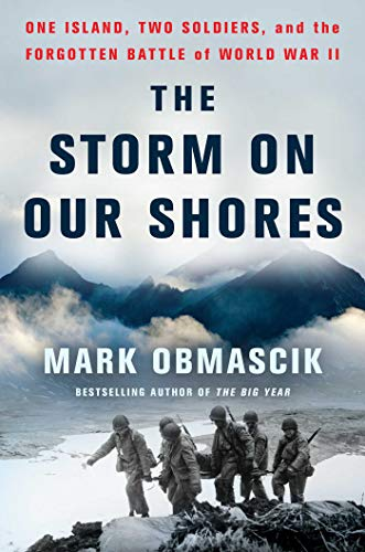 Book Cover: In the Cradle of Storms: The Epic Story of One Diary, Two Soldiers, and the Forgotten Battle of WWII