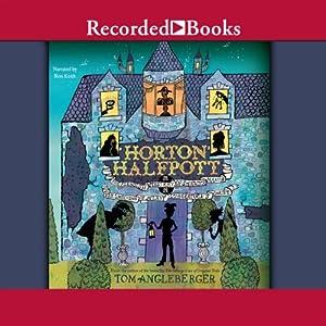 Horton Halfpott Audiobook