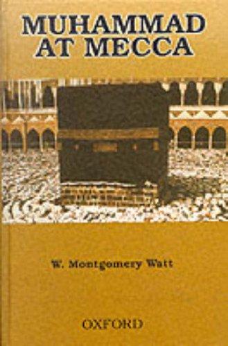 Muhammad at Mecca