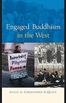 Snapshots of Buddhism in the West