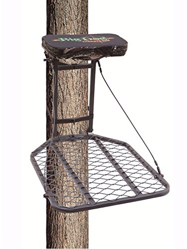 Big Dog Treestands - Big Dog Beagle II Treestand