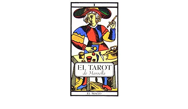 Manual Explicativo-C.78 Tarots (Spanish Edition): Grimaud ...