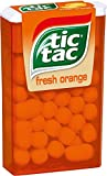 Ferrero Tic Tac Orange, 36er Pack (36 x 18 g Dose)