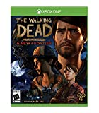 The Walking Dead The Telltale Series A New Frontier Xbox One