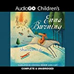 Enna Burning: Books of Bayern, Book 2   Shannon Hale