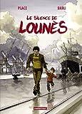 vignette de 'Le silence de Lounès (Baru)'
