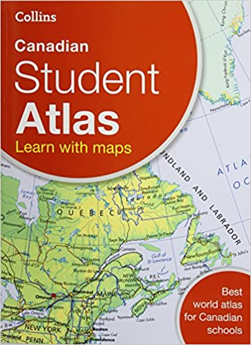 Collins canadian student atlas collins maps 9780007946952 books collins canadian student atlas collins maps 9780007946952 books amazon gumiabroncs Choice Image