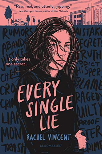 Book Cover: Every Single Lie