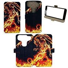 "Case for Polaroid Link A6 6"" Case Cover HL"
