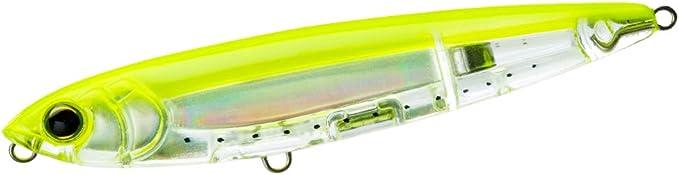 Yo Zuri Duel 3D Inshore Topknock Pencil 100 Floating Lure R1350-HGM 9632