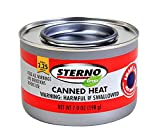 Sterno 7-Ounce Cooking Fuel, Single Can