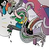 Neo Dada by Jono El Grande (2009-05-12)