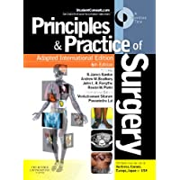 Principles & Practice of Surgery, Adapted International Edition, 6th Edition