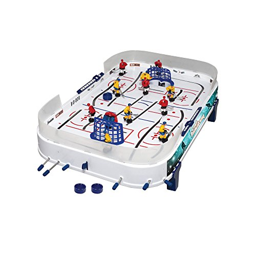 - Franklin Sports Rod Hockey