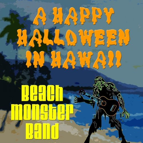 Happy Halloween Hawaii (Ghoul Chill [Clean])